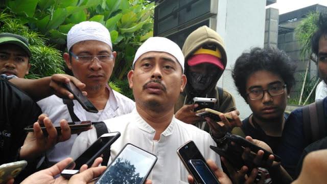 Presidium Alumni 212: Rezim Jokowi Islamphobia