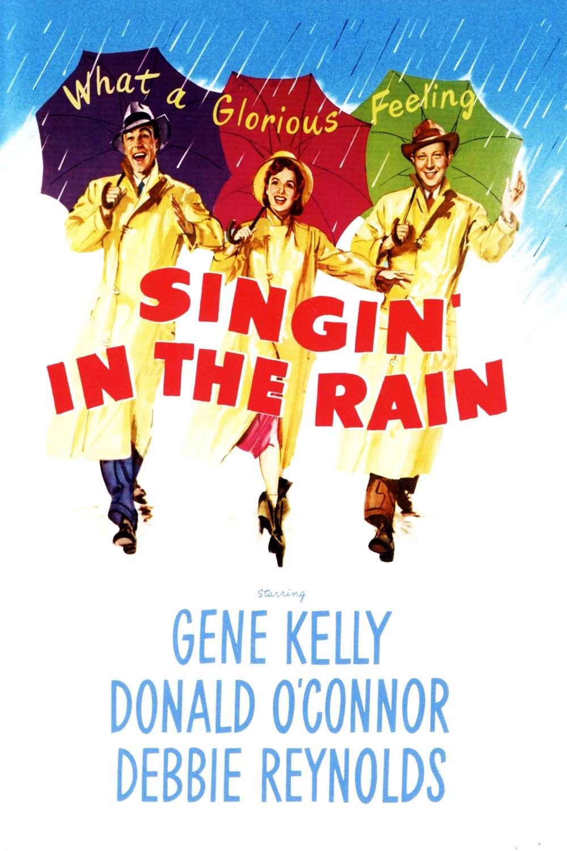 Singin' in the Rain ซิงกิ้งอินเดอะเรน [HD][พากย์ไทย]