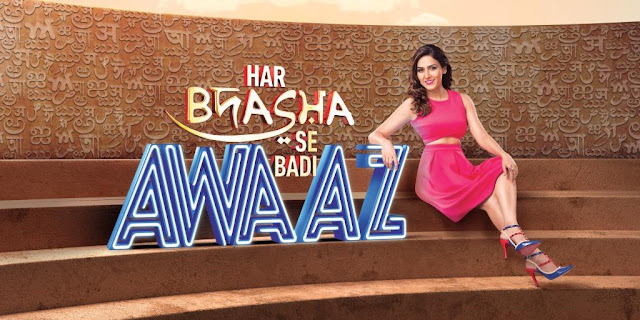 &TV is all set to prove that 'Awaaz Se Bada Na Koi' with The Voice India Season 2
