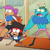 Watch | Win | Prizes | OK K.O.! Let's Be Heroes! On Cartoon Network (Astro Ch 616)