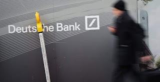 Είδες η Deutsche Bank (κι όχι μόνο);