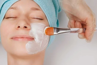 Masker Tepung Susu Untuk Cara Memutihkan Kulit Tubuh