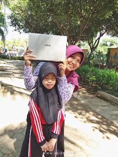 ASUS UL20A Laptop Idaman Sobat Traveler