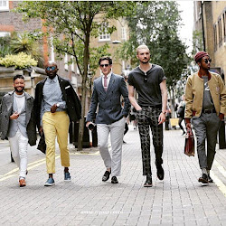 London Collections 12-15th June
