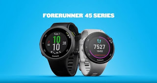 Garmin Luncurkan 5 Smartwatch Forerunner, Termurah Rp2,8 Jutaan