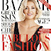 Kate Hudson Fabulous On Harper's Bazaar