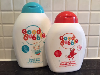 Good bubbles bath products review