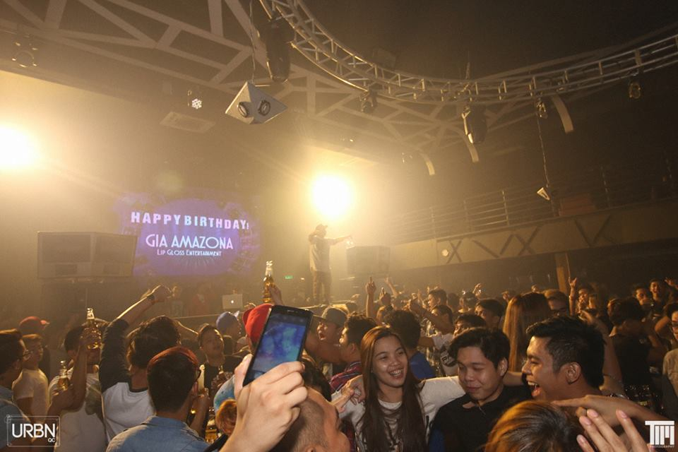 urbn qc quezon city metro manila jakartabars nightlife reviews  nightclubs bars