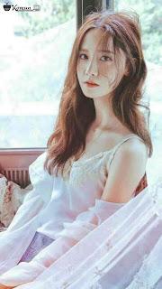 Yoona SNSD Girls Generation sangat cantik