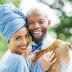 Pics! Inside Broken Vows' Thandi And Uhuru's Wedding