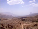 I was in : OMAN