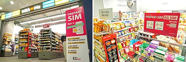 Berkeliling Korea Tanpa Masalah dengan SIM Card 'EG', Tersed…
