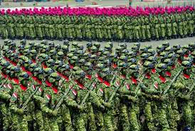 Mempertahankan Negara Kesatuan Republik Indonesia (NKRI)