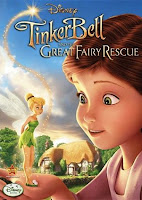 Gambar Tinker Bell and the Great Fairy Rescue
