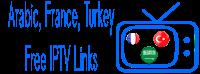 MBC TRT BeIN Sports Live TV VLC m3u List