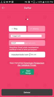 Aplikasi Penghasil Pulsa Gratis 2017