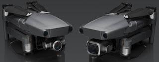 Perbedaan Drone DJI Mavic 2 Pro dan DJI Mavic 2 Zoom - OmahDrones