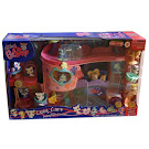 Littlest Pet Shop Large Playset Cat (#1162) Pet