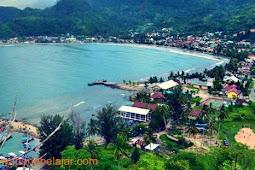 Daftar Lengkap Nama Kecamatan dan Desa di Aceh Selatan