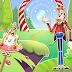 《Candy Crush Saga 糖果傳奇》2811-2825關之過關心得及影片