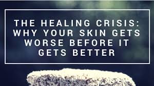 Is Healing Crisis Real