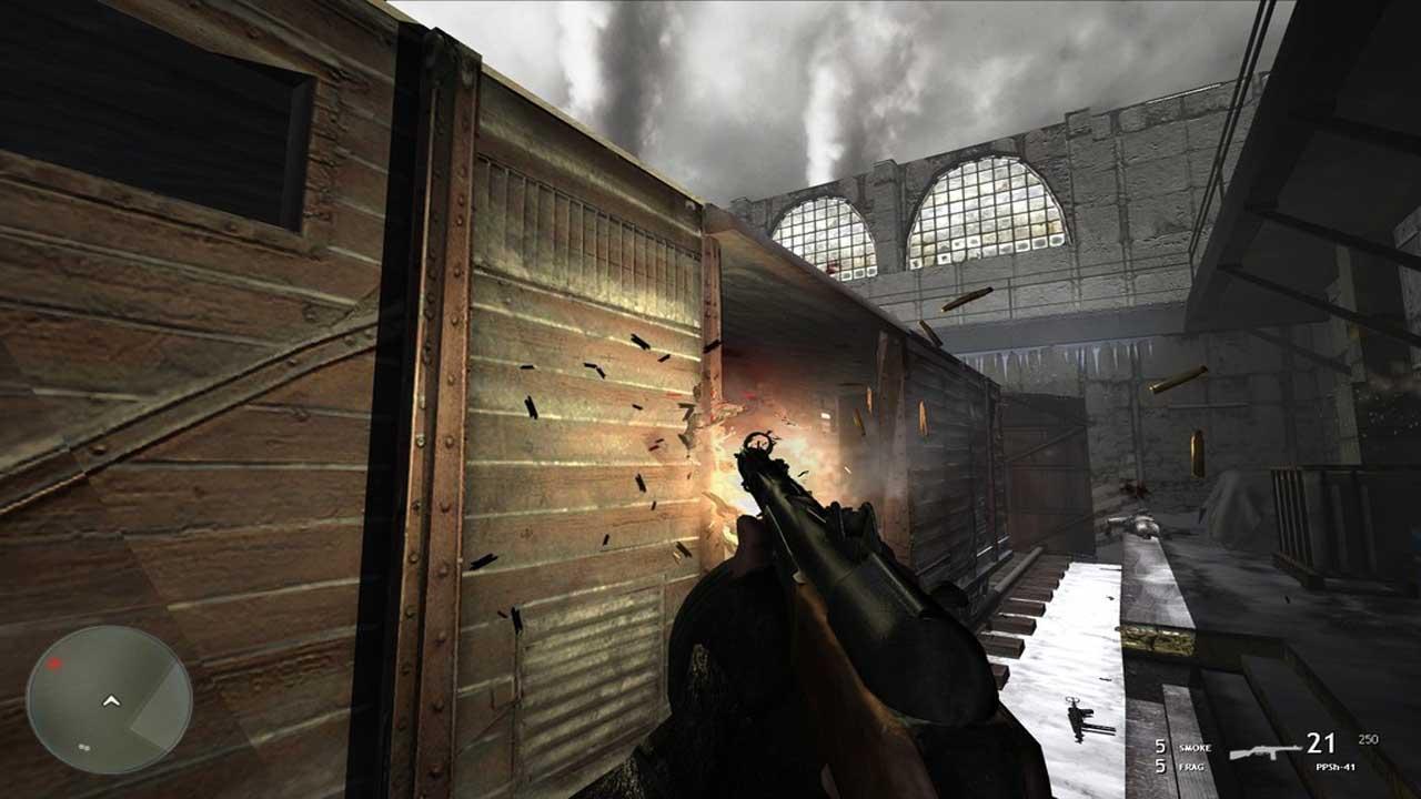 تحميل لعبة Battlestrike Shadow Of Stalingrad برابط مباشر + تورنت