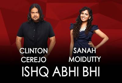 Ishq Abhi Bhi (2016) - Sanah Moidutty