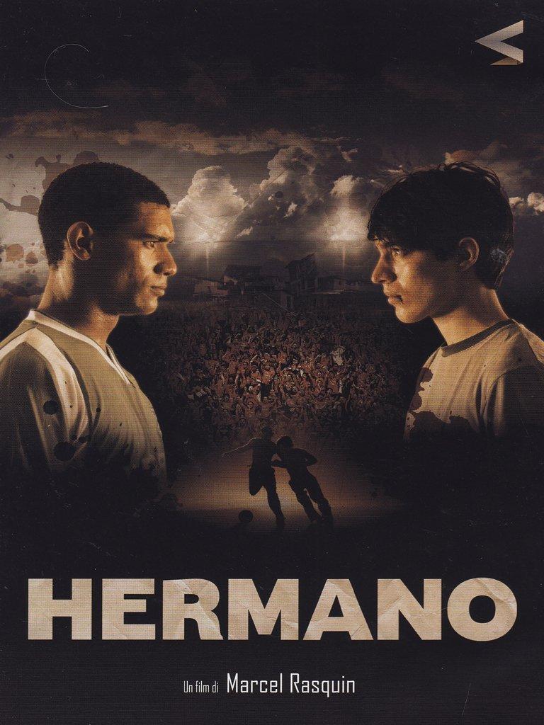 Hermano 2010 Dual Audio 720p DVDRip [Hindi – English] ESubs