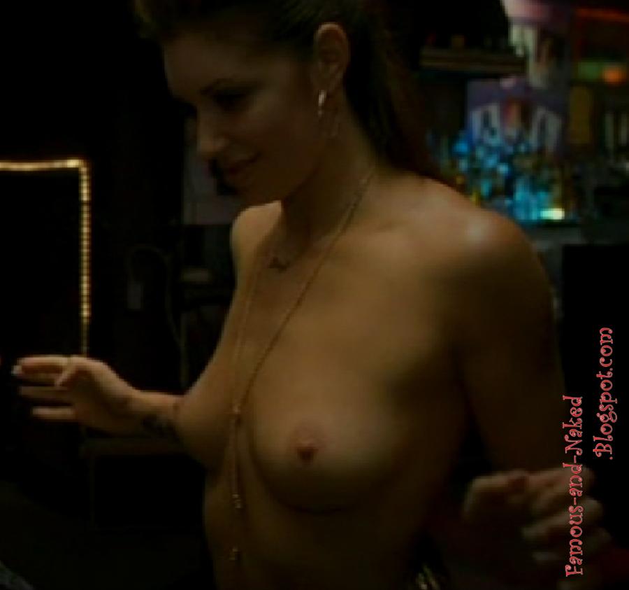 Free bianca kajlich nude scene