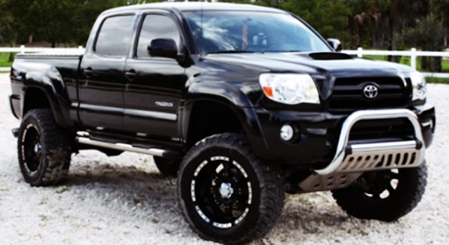 2020 Toyota Tacoma Changes, Release, Price