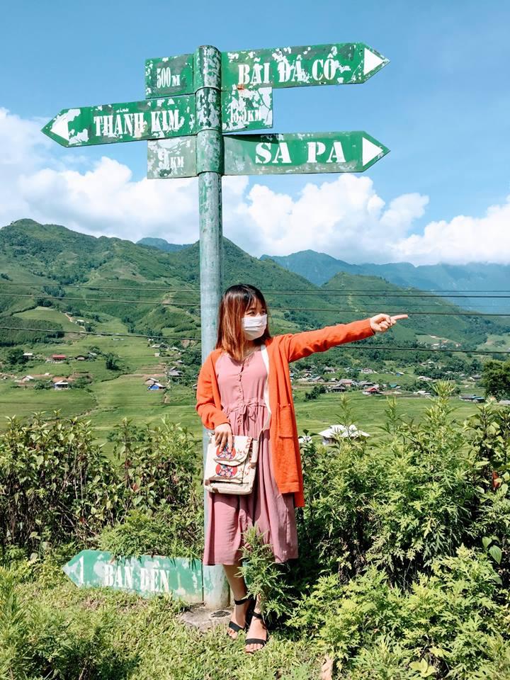 Phía nam Sapa, có cả list địa điểm check in sống ảo