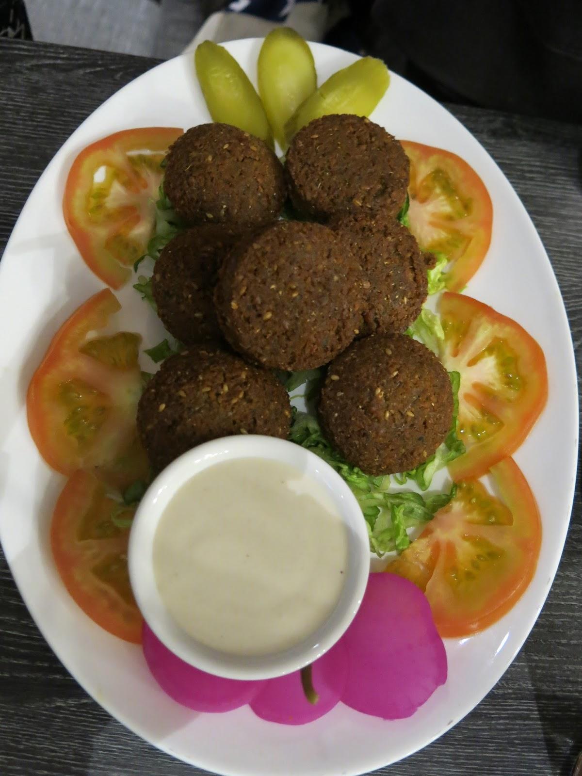 Choypengism: Al-Amar Lebanese Cuisine Sunway Putra