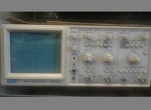 Darmatek Jual VOM VOS-328 Analog Oscilloscope