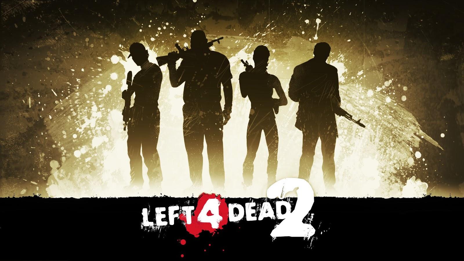MAP: Left 4 Dead 2 MAP