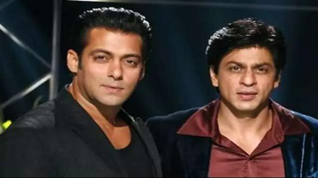 अब Sanjay Leela Bhansali की फिल्म में Salman Khan के बाद Shahrukh Khan की होगी Entry! निभाएंगे अहम किरदार