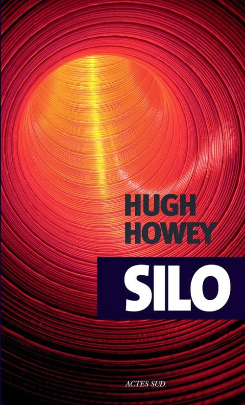 [Roman] Silo de Hugh Howey Silo