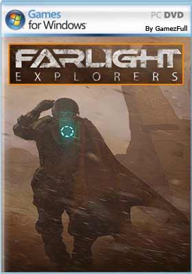 Farlight Explorers PC [Full] Español [MEGA]