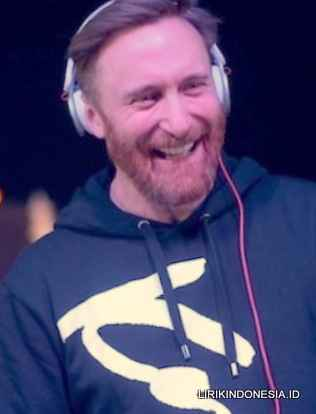 Lirik Better When You're Gone David Guetta