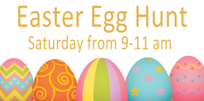 Easter Egg Hunt Banner Template | Banners.com