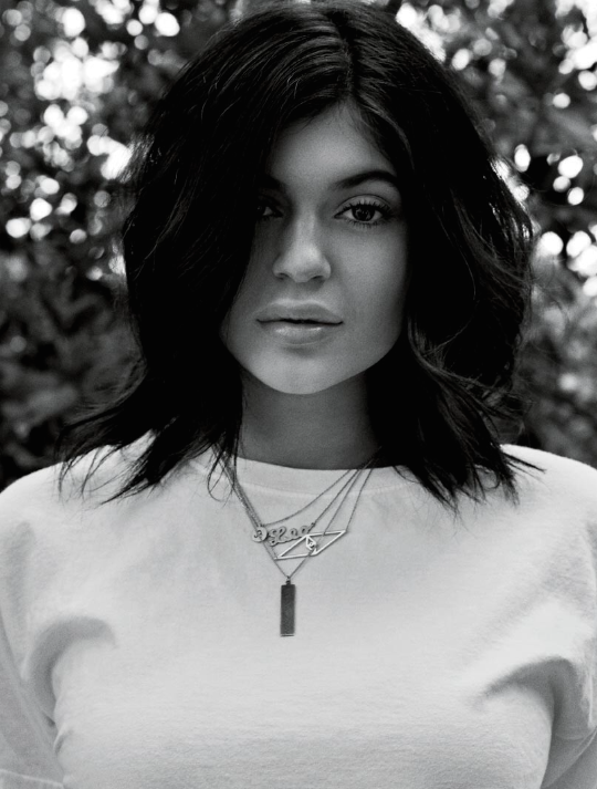 Zara Taylor's Jewellery Designs: Get The Look Of Kylie Jenner