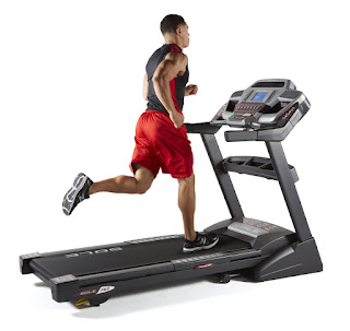 Sole F63 Folding Treadmill review