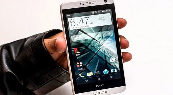 Ini Dia Smartphone 4G LTE Murah 2 Jutaan dari HTC