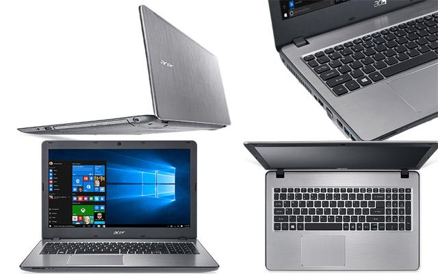 O Notebook Acer F F5 573 59 TV é Bom Para Jogos ?