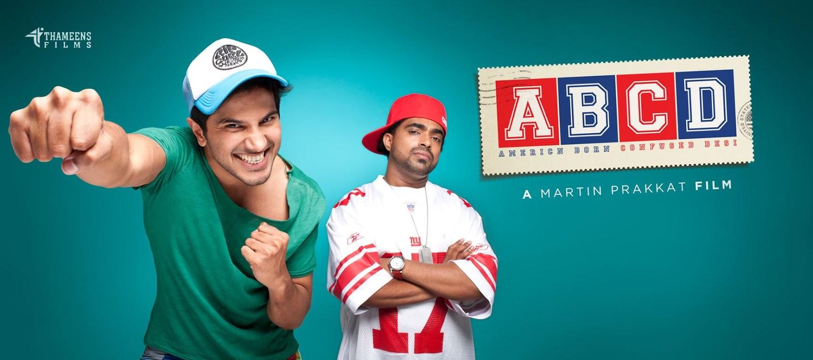 ABCD: American-Born Confused Desi (2019) [Hindi + Telugu] HD Movie
