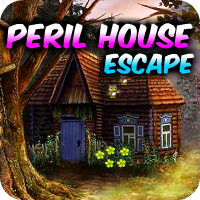 Play AvmGames Peril House Esca…