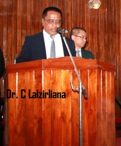 DR C.LALZIRLIANA