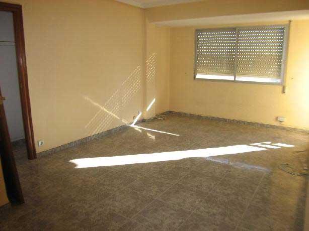 piso en venta calle artana habitacion
