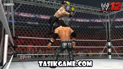 WWE 12 PC Game Full Version Free Download