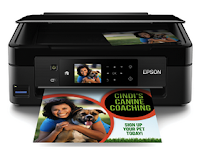Epson XP-430 Drivers & Software Download