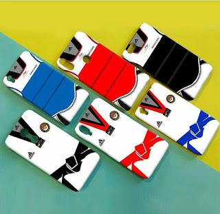 casing taekwondo
